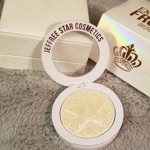 Extreme Frost: Gag Me from Jeffree Star Cosmetics